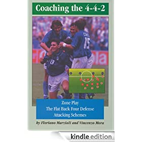 Coaching the 4-4-2