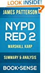 NYPD Red 2: by James Patterson & Mars...