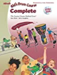 Alfred's Kid's Drum Course Complete:...