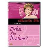 Goodbye Again (Aimez-vous Brahms?) ~ Ingrid Bergman