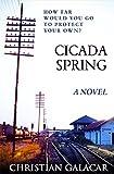 Cicada Spring: A Novel
