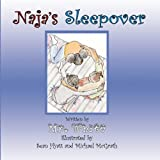 img - for Naja's Sleepover book / textbook / text book