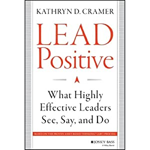 Lead Positive Audiobook