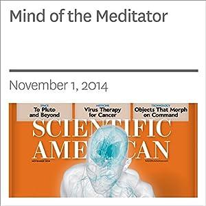 Mind of the Meditator Periodical