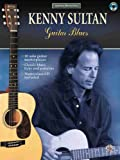 Kenny-Sultan-Guitar-Blues-includes-cd