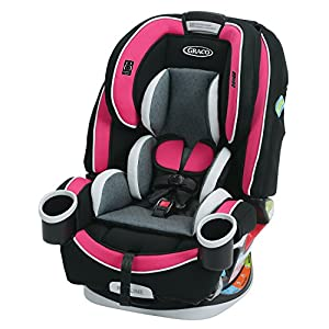 graco 4ever all in one car seat azalea baby. Black Bedroom Furniture Sets. Home Design Ideas