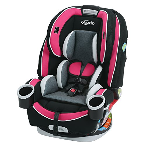 Check Out This Graco 4ever All-in-One Car Seat, Azalea