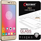 #8: Chevron 0.3mm Pro+ Tempered Glass Screen Protector For Lenovo K6 Power