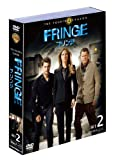 FRINGE/フリンジ<フォース>セット2(5枚組) [DVD]