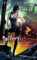 Spider's Revenge (Elemental Assassin Books)