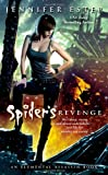 Cover of Spider's Revenge by Jennifer Estep 1439192642