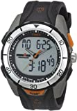 Timex Men's Ironman T5K402 Digital Resin Quartz Watch