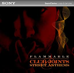 Flammable: Club Joints & Street Anthems [Download]