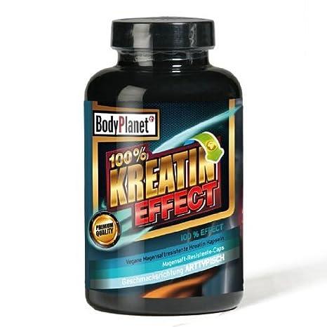 BodyPlanet 100% Kreatin Effect