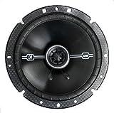"""2) Kicker 41DSC674 D-Series 6.75"""" 240W 2-Way 4-Ohm Car Audio Coaxial Speakers"""