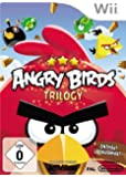Angry Birds: Trilogy - [Nintendo Wii]