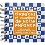 Chansons et Comptines de notre Enfance (Coffret 3 CD)
