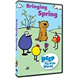 Peep & The Big Wide World: Bringing Spring