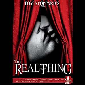 The Real Thing  - Tom Stoppard
