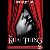 The Real Thing (Dramatized) | [Tom Stoppard]
