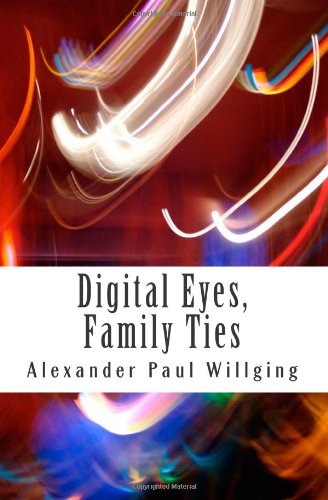 digital eyes family ties