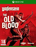Wolfenstein : the old blood [import anglais]