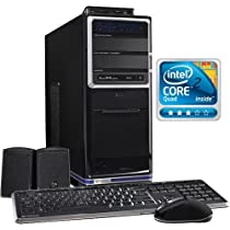 Gateway LX6810-01 Desktop PC with TV Tuner