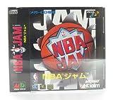 NBA ジャム 限定生産 MCD 【メガドライブ】 アクレイムジャパン
