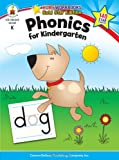 Phonics for Kindergarten, Grade K (Home Workbooks)