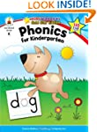 Phonics for Kindergarten, Grade K (Ho...