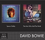 David Bowie Space Oddity/Man Who..