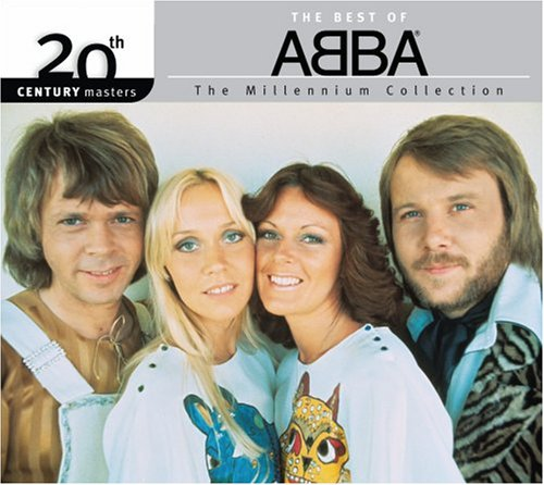 Abba - 20th Century Masters - The Millennium Collection: The Best of ABBA (Eco-Friendly Packaging) - Zortam Music