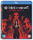 30 Days of Night: Dark Days [Blu-ray] [2010] [Region Free]