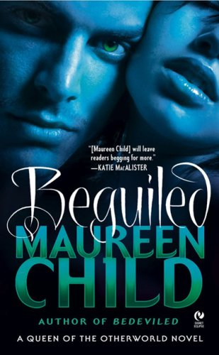Image of Beguiled: A Queen of the Otherworld Novel (Signet Eclipse)