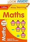 Maths Ages 4-5: New Edition (Collins...