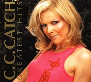 C.C. Catch - Greatest Hits [2CD][Digipack]