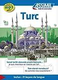 Guide Turc