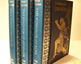 A History of the Crusades (3 Volume Set)
