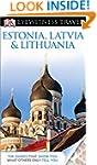 DK Eyewitness Travel Guide: Estonia,...