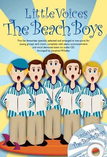 Little Voices - The Beach Boys