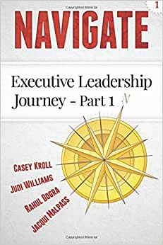 Navigate: Executive Leadership Journey - Part1