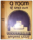 A Room of Ones Own (1929 1st Edition/1st Printing with Dust Jacket)