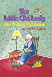 img - for The Little Old Lady Who Couldn't Fall Asleep (ArtScroll Middos Books) book / textbook / text book