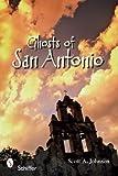 Ghosts of San Antonio (Cold Spots)