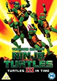 Teenage Mutant Ninja Turtles - III - Turtles In Time [DVD]
