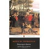 Democracy in America (Penguin Classics) ~ Alexis de Tocqueville