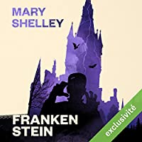 Frankenstein audio book