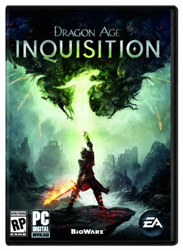 Dragon Age: Inquisition [Online Game Code] image