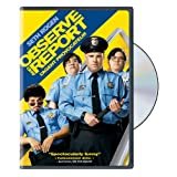 Observe and Report / L'agent provocateur (Bilingual)by Seth Rogen