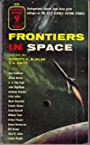 Frontiers in Space (Vintage Bantam, 1328)